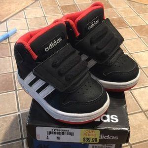 Adidas Hoops Mid 2.01